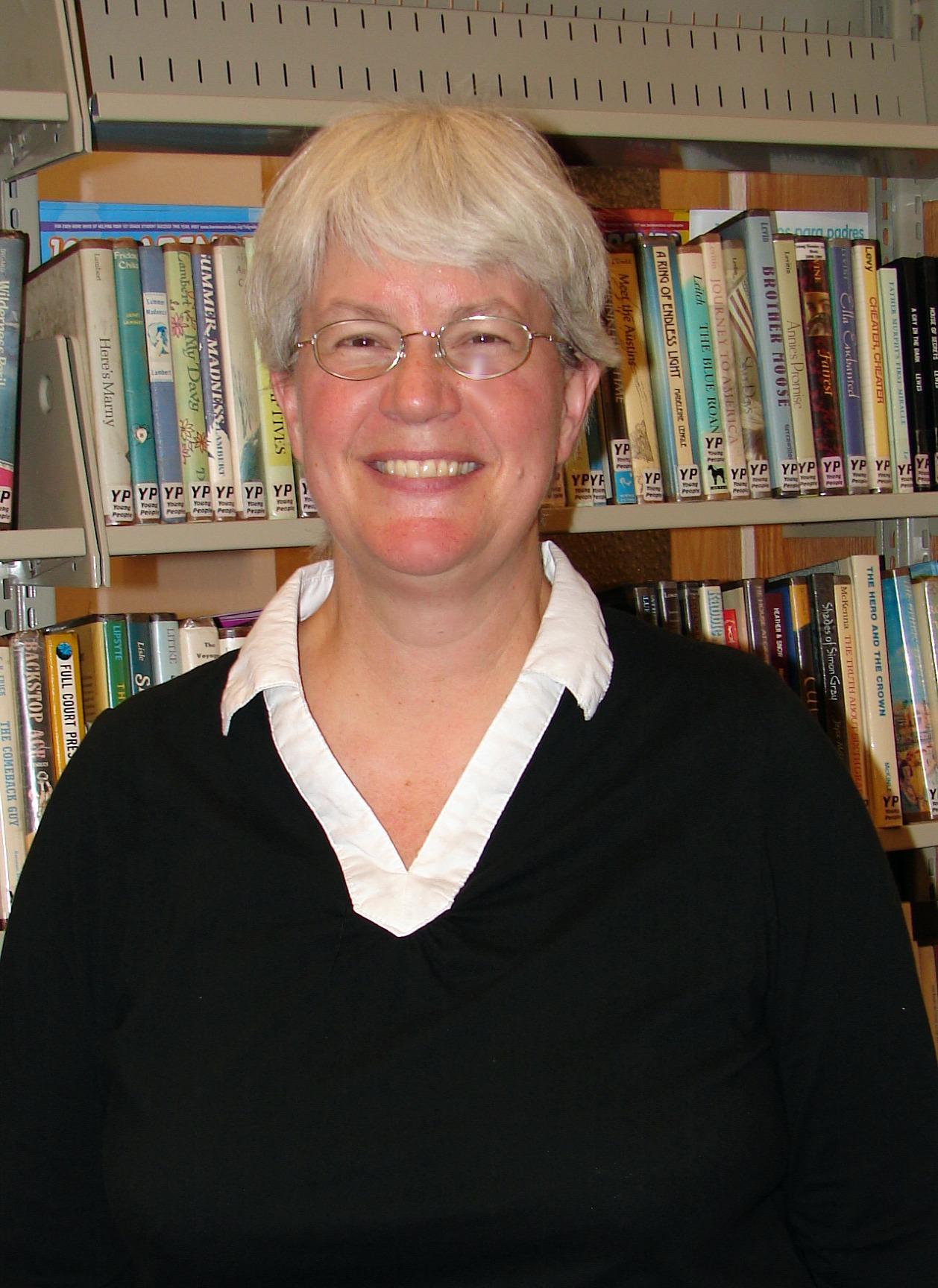 Janet Biber  2011 - present