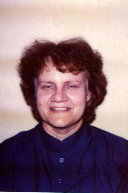 Janice Stubblefield - 1984 - 1987