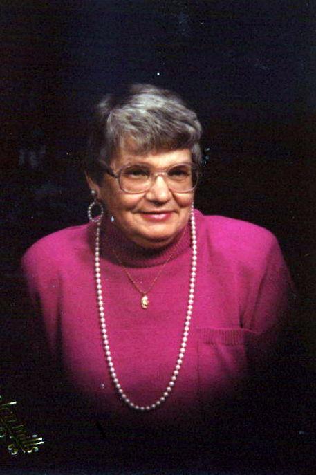 Genevieve (Jenny) Moore