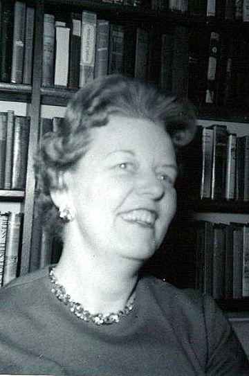 Lorraine Whittenberger 1962 - 1963
