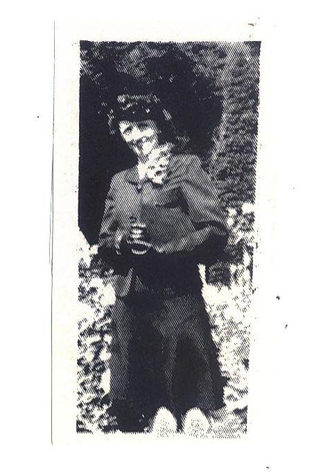 Pearl Kesling  - 1923 - 1924