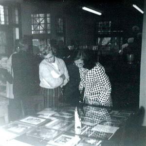 1965MaryWendler,EstherBrubaker