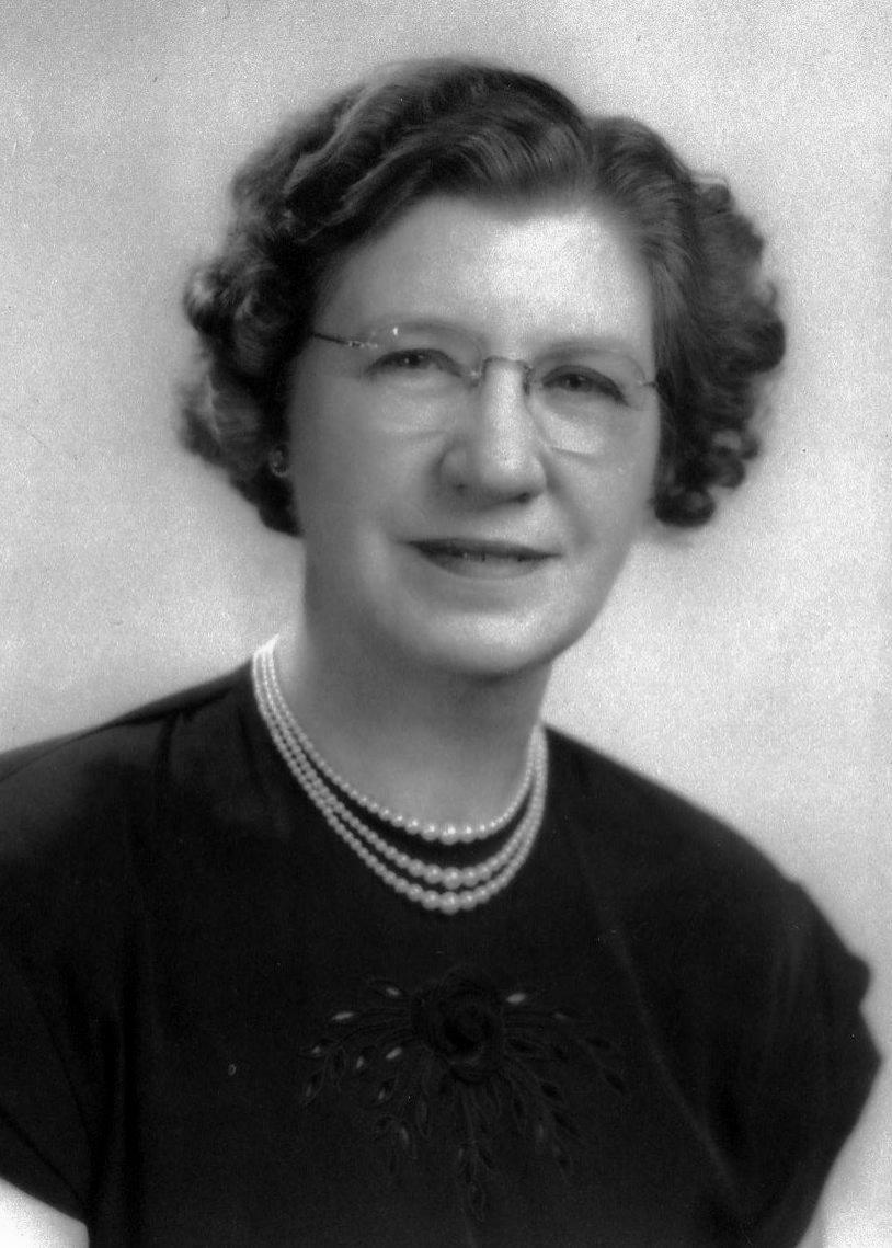 Edna Wilhoit Kuhn  - 1912 - 1918