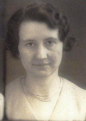 Helen Waite -  1920 - 1921