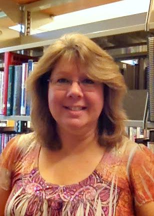Janet Hawley  -  Director 2011 - present