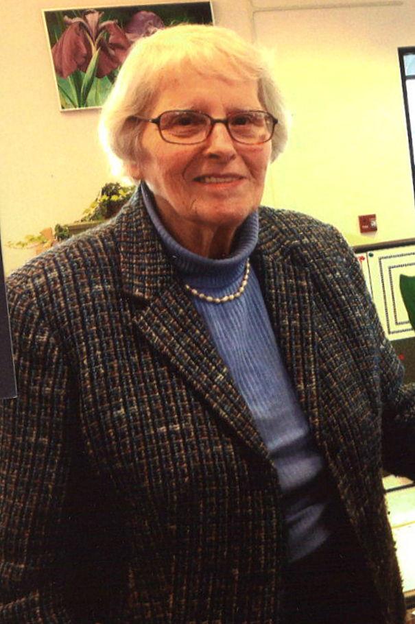 Lucile Doering 1996 - 2012