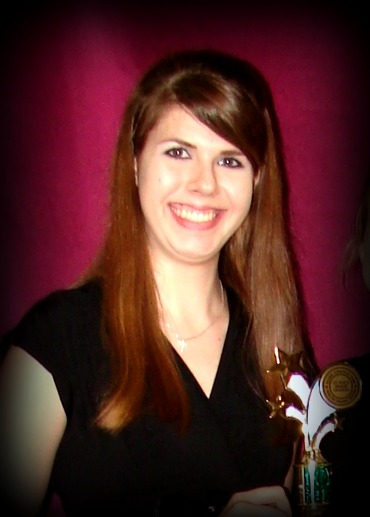 Rachel Hawley 2011 - 2015