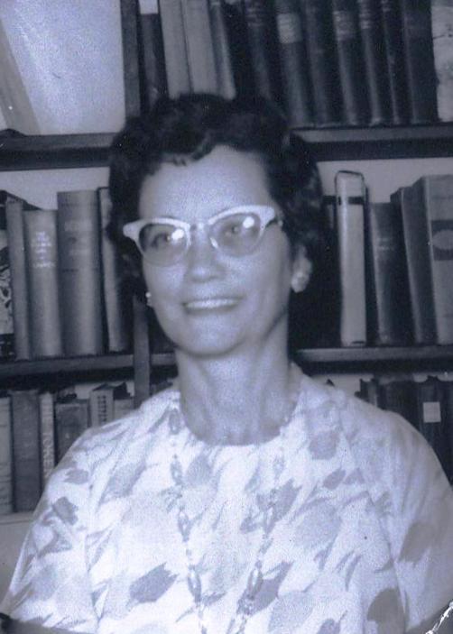 Velma Bright - 1941 - 1950