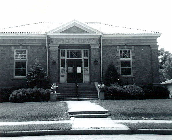 1965 - Akron Public Library
