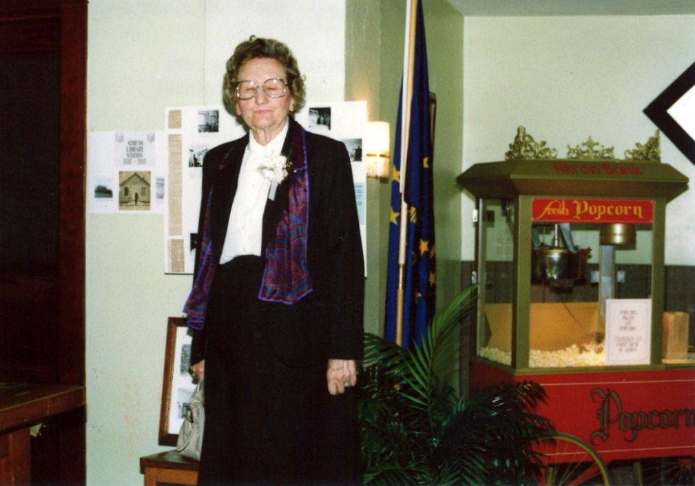 Grace Waechter