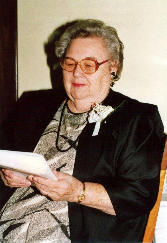 Helen Burket